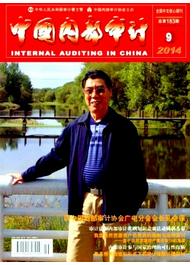 《中国内部审计》国家级期刊征稿