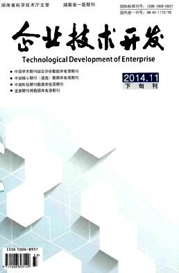 《企业技术开发》省级期刊火热征稿中